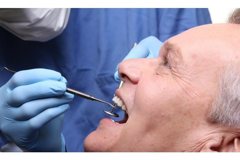 Сколько стоят услуги стоматолога в Германии фото 1