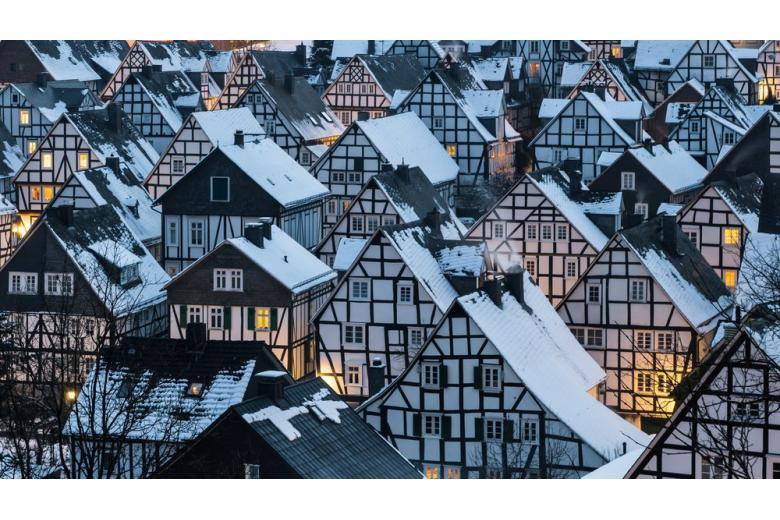Как проходит воскресенье в Германии фото 1