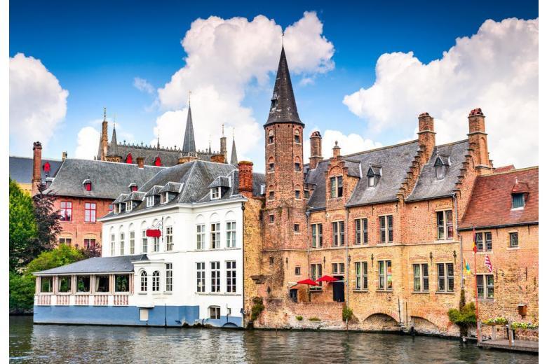 Аугсбург – город, достойный вашего посещения фото 1