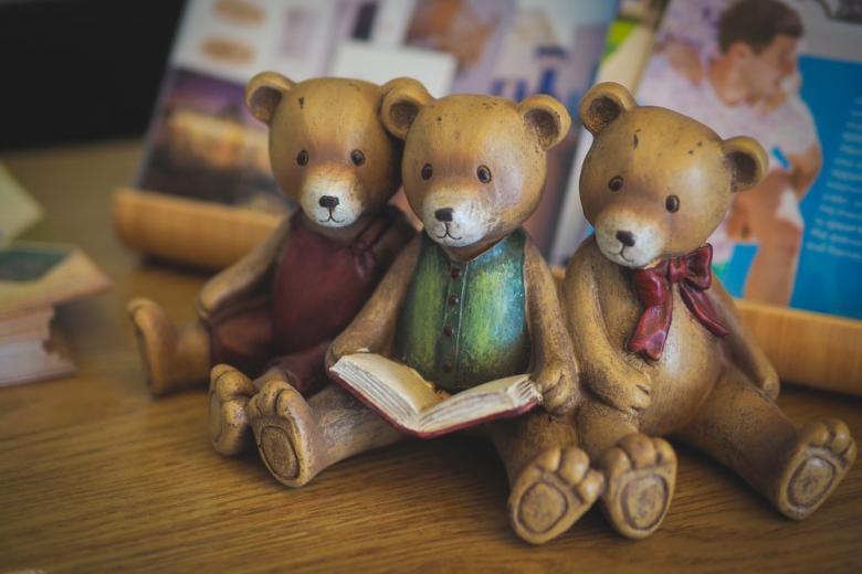 Музеи игрушек в Германии фото 1