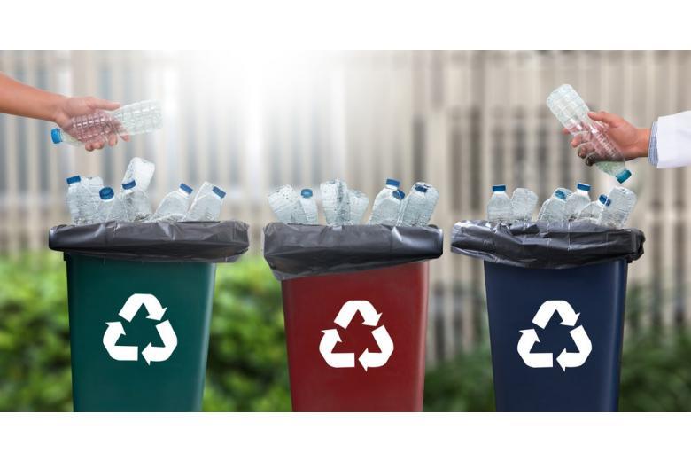 контейнеры для пластиковых отходов