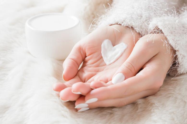 Как ухаживать за кожей в холода фото 1