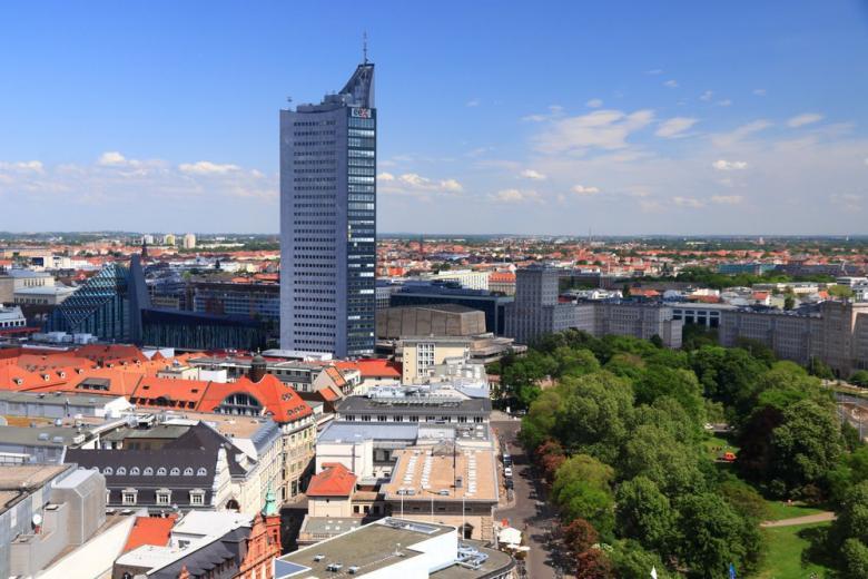 Лейпциг – лидер среди городов Германии по росту населения фото 1