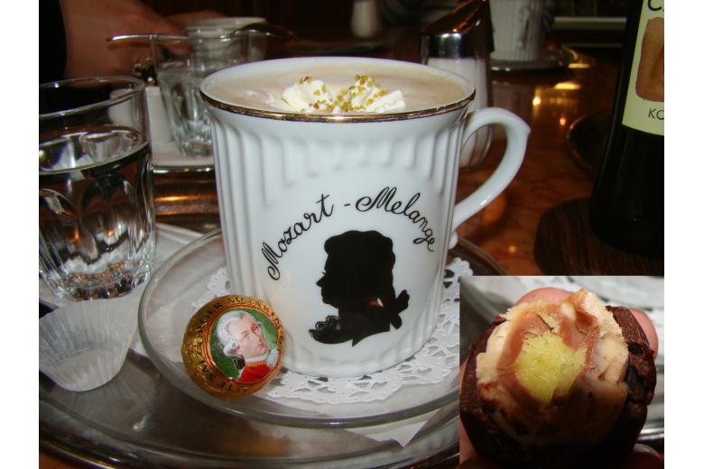 Что под елкой? Имени Моцарта: 6 интересных фактов о конфетах моцарткугель фото 5