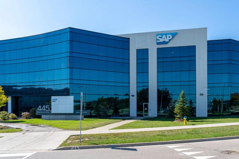 Офис SAP
