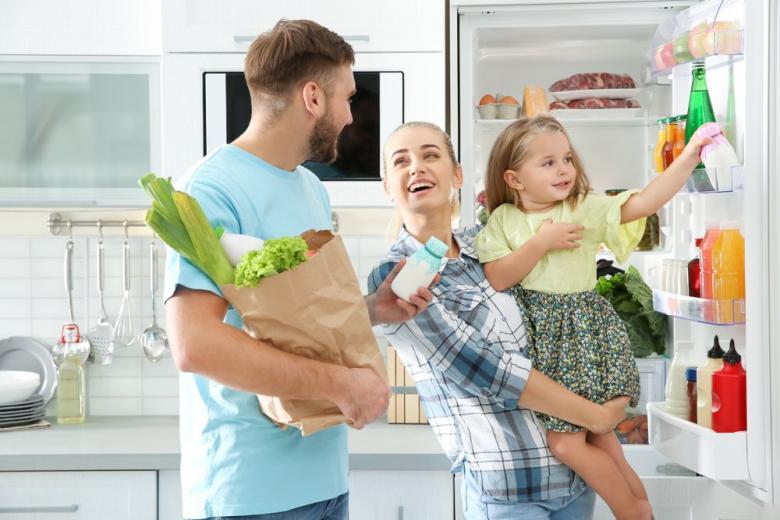 """Каждый четвертый немец перед праздниками """"забивает"""" холодильник фото 1"""