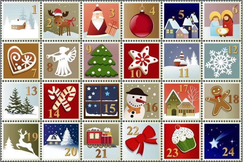 Рождественский отсчет: Евростат создал Адвент-календарь с интересными фактами о ЕС фото 1