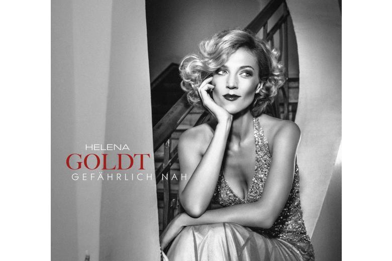 Helena Goldt – im Glanz der neuen 20er Jahre фото 2