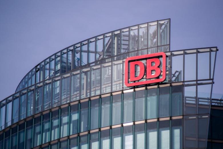 Офис Deutsche Bahn