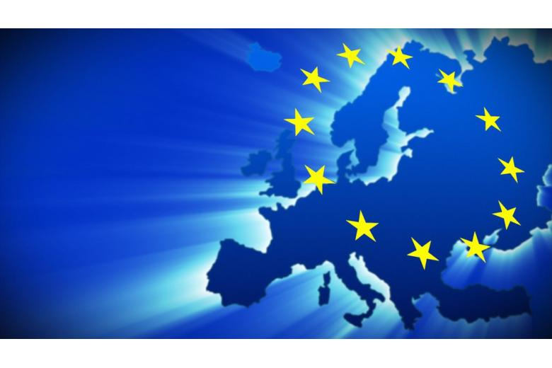 Карта ЕС