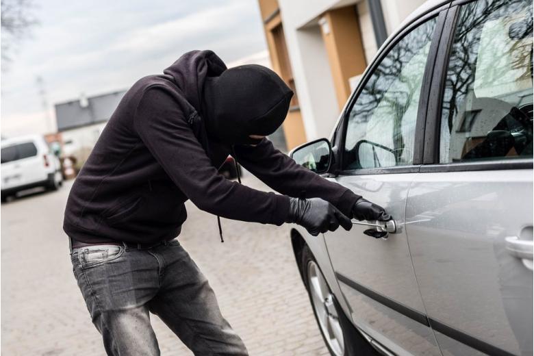 Берегись автомобиля: какие машины в Германии угоняют чаще всего? фото 1