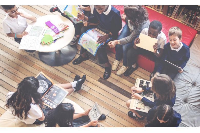 Как проходит обучение в школах Германии фото 1