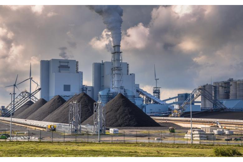"""Потребление """"грязной"""" энергии в Германии сократилось почти на 5% фото 1"""