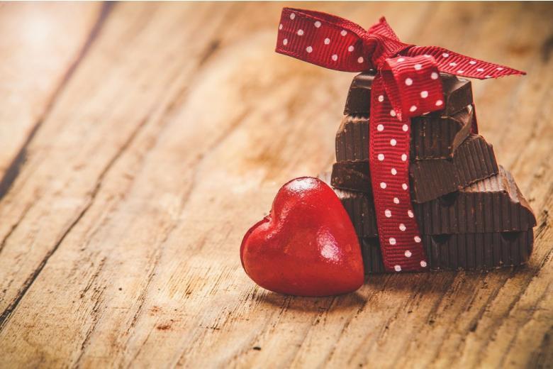 Ко Дню влюблённых: топ-5 самых оригинальных валентинок в истории фото 1