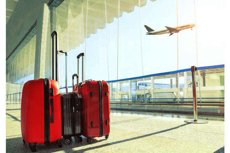 Аэропорт и багаж