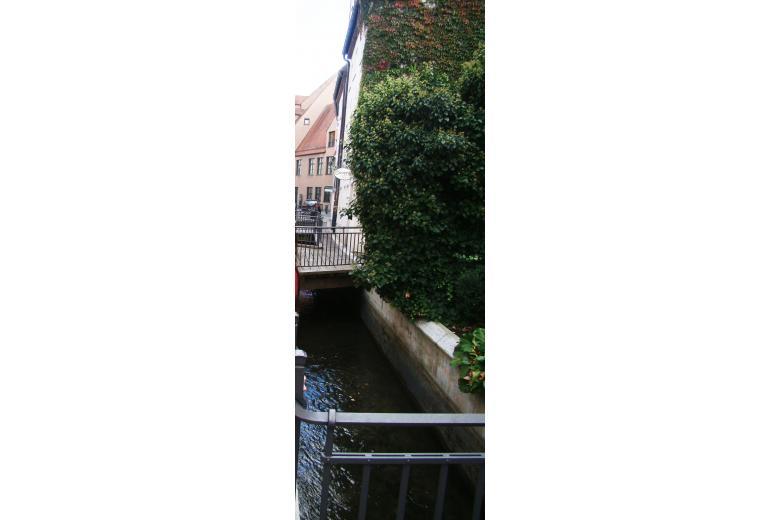 Городской ручей в Аугсбурге