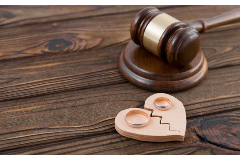 Развод вГермании: счего начать? фото 1