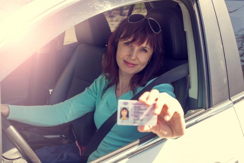 Водительские права в Германии: получение, законы, сроки, лишение фото 1