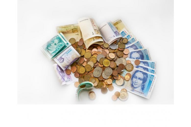 Какие деньги в Германии? фото 1