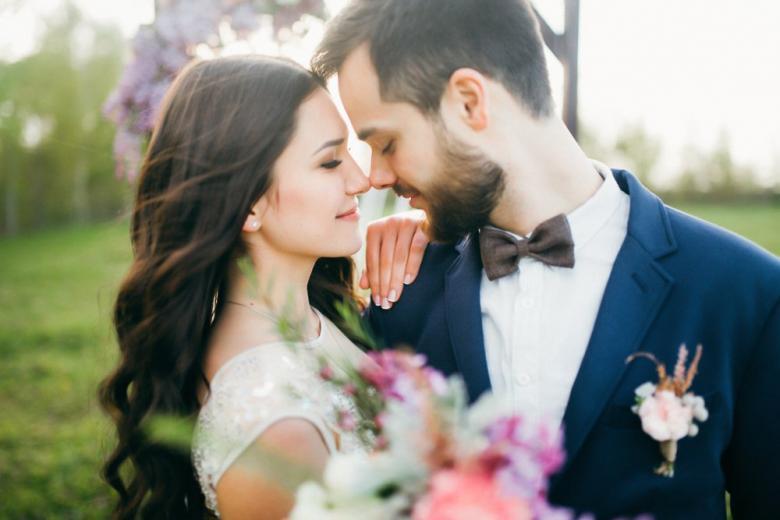 Вступление в брак в Германии фото 1