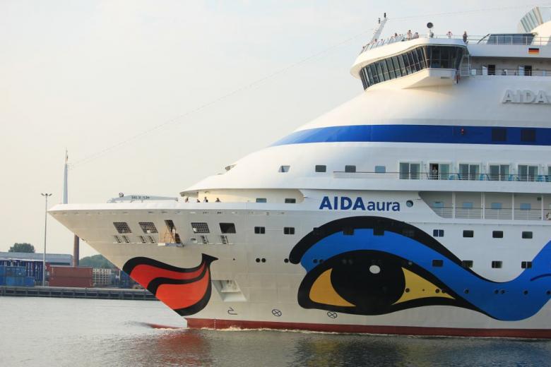 Aida Aura