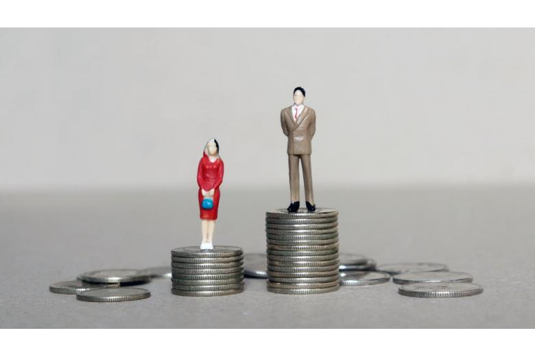 гендерное неравенство