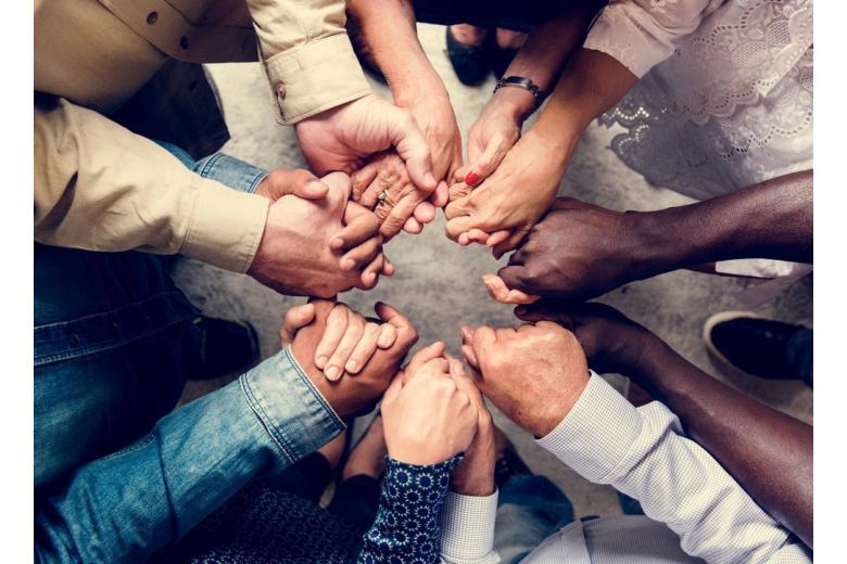Коронавирус и солидарность: как немцы помогают друг другу фото 1