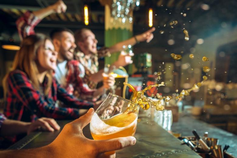 Германия входит в тройку самых пьющих стран мира фото 1