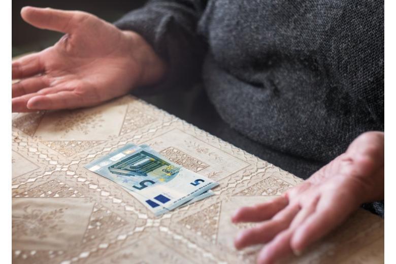 Какая минимальная пенсия в Германии фото 1