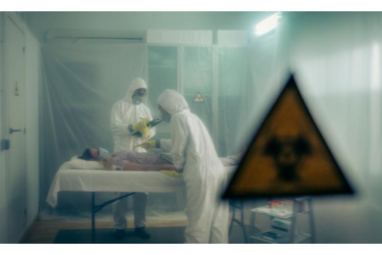 Коронавирус: что будут делать врачи в случае нехватки мест в больницах? фото 1