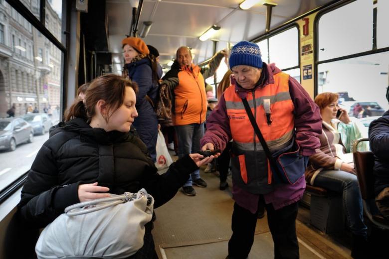 Нарушения в общественном транспорте Берлина: статистика фото 1