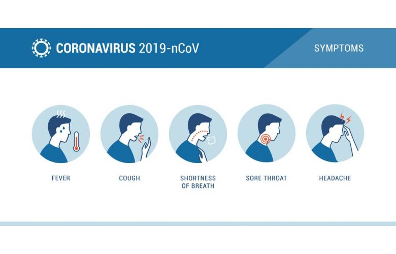 Как отличить коронавирус от гриппа? фото 1