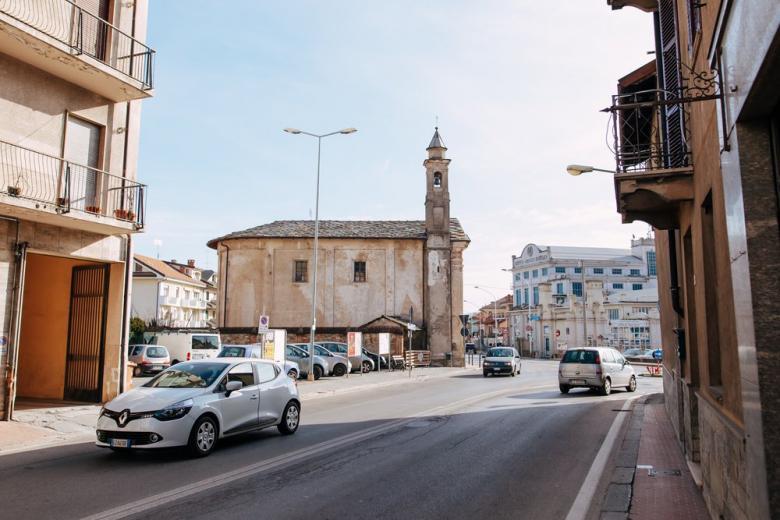 Как в маленьком итальянском городе остановили коронавирус? фото 1
