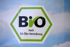 Маркировка продуктов питания в Германии фото 3