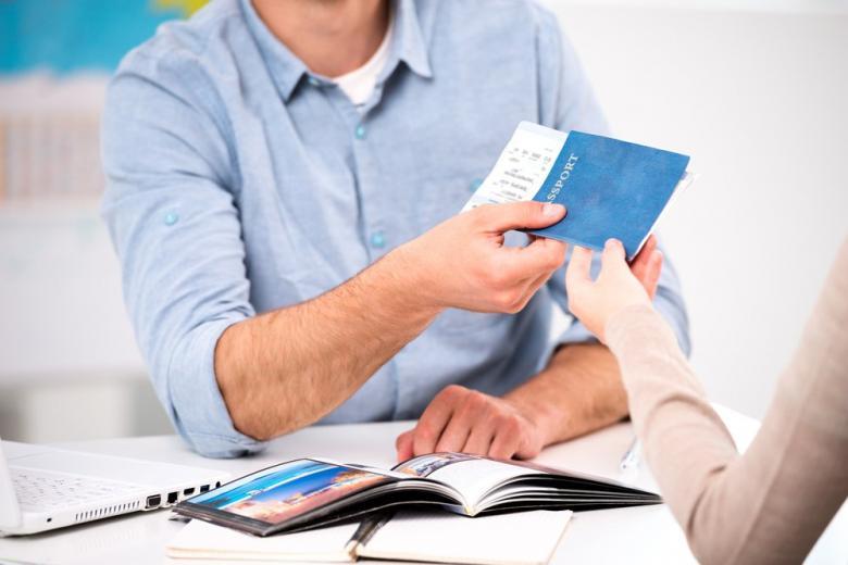 Оформление визы в Германию: виды виз, сроки оформления фото 1