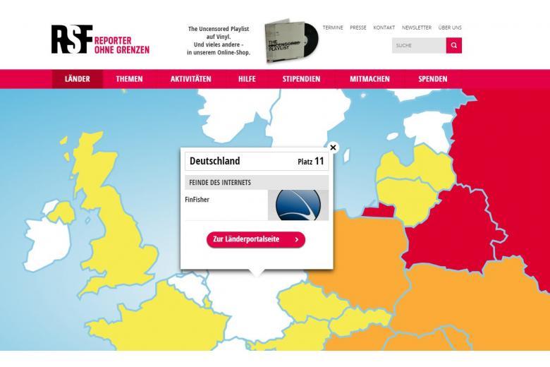 Германия поднялась на 11 позицию по свободе слова в мире фото