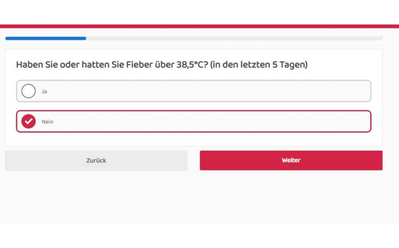 В Германии создали тест, определяющий риск заражения COVID–19 (+ссылка) фото 3