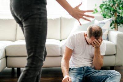 мужчина пострадал от домашнего насилия картинка