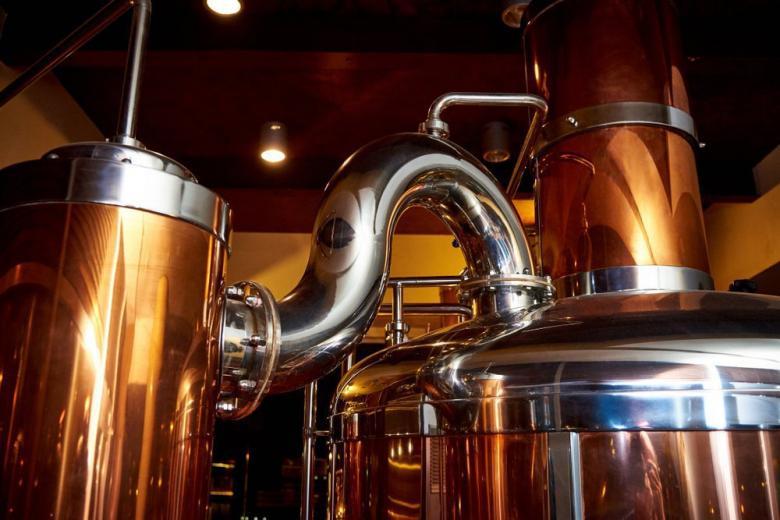 Пивоварни могут исчезнуть из-за локаута фото