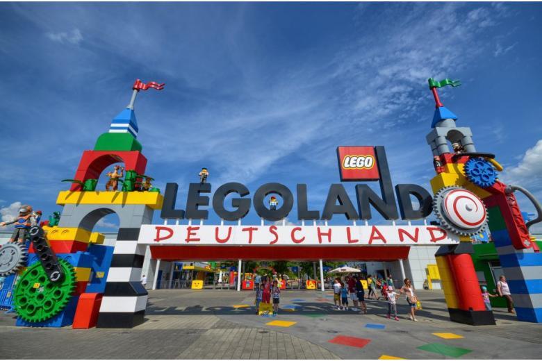 Семейный отдых в Германии: куда поехать и что посмотреть? фото 1