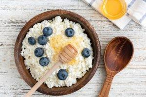 Полезный рацион: продукты для здоровья глаз фото 5