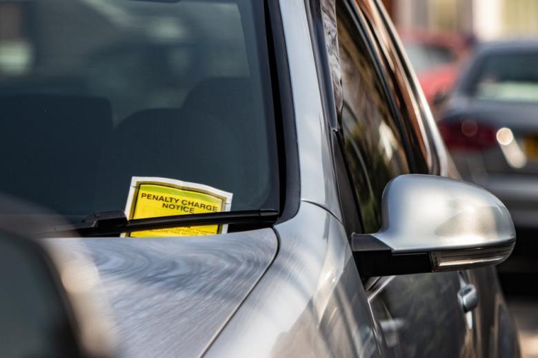 Штрафы за неправильную парковку в Германии фото 1