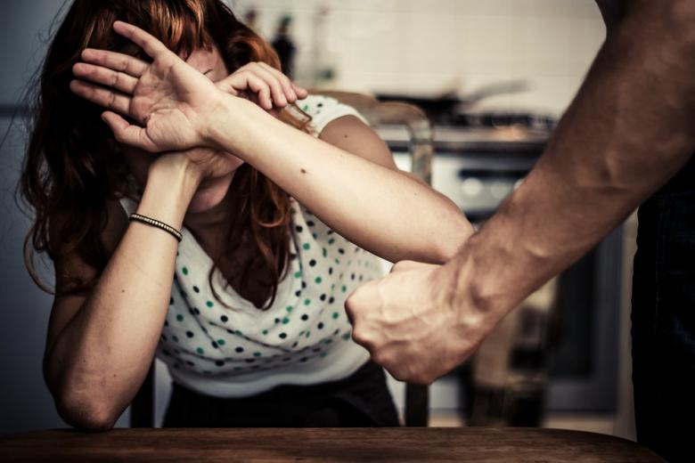 Домашнее насилие в Германии фото 1