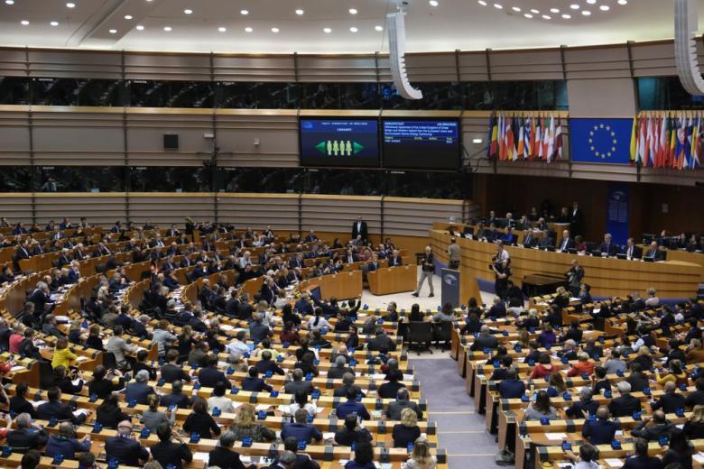 ФРГ вступит в председательство ЕС с новым предложением о возрождении экономики после пандемии фото 1