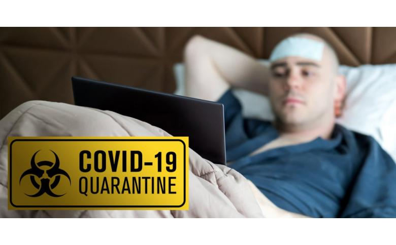 Риск заразиться коронавирусом у мужчин выше, чем у  женщин фото 1
