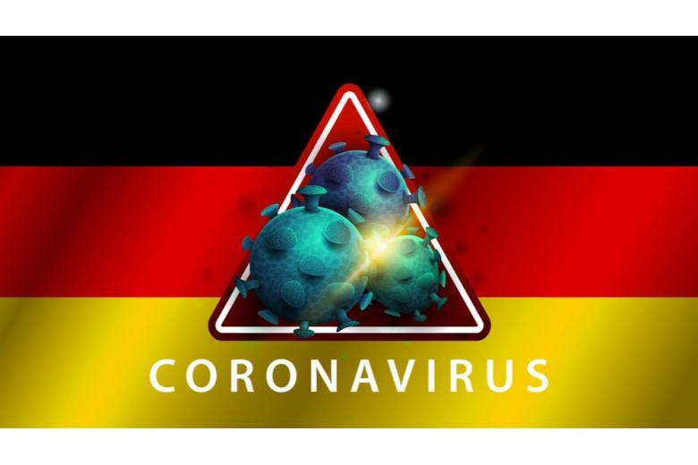 Коронавирус в Германии: статистика последних дней фото 1