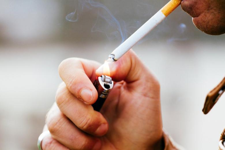 Курение в Германии 2020: законы, штрафы, нюансы фото 1