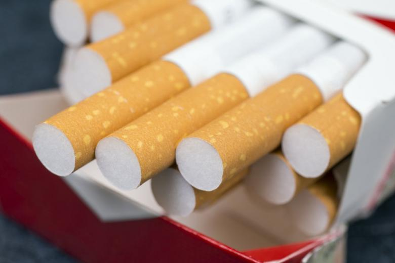 Цена сигарет в Германии 2020 фото 1