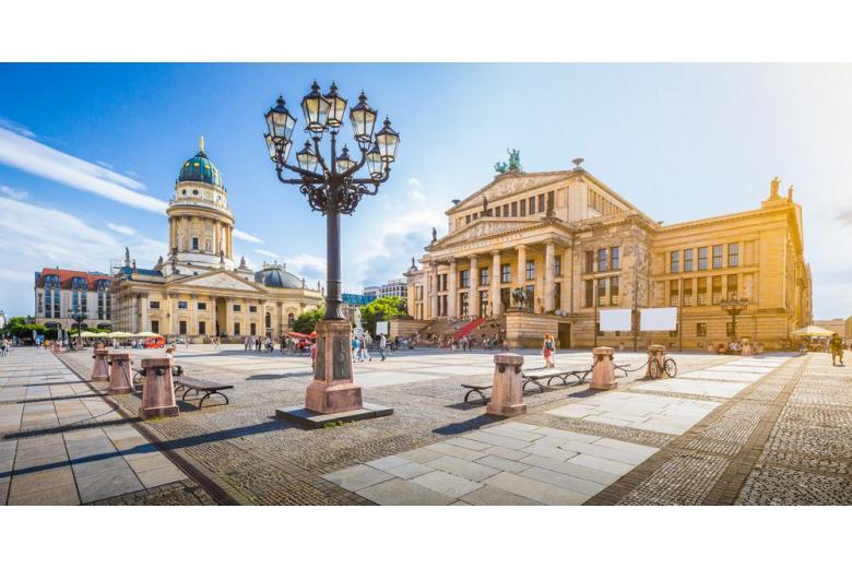 Жизнь в Германии отрицательные стороны фото