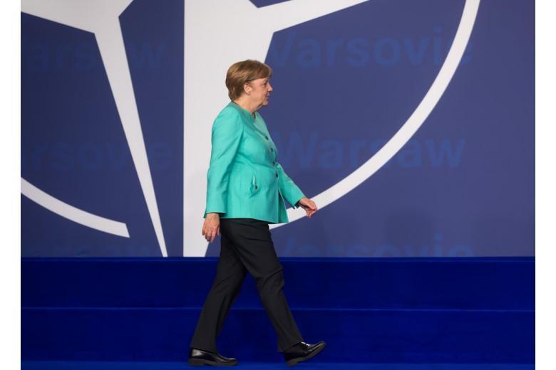 Ангела Меркель эмоциональный человек и умеет отлично готовить фото